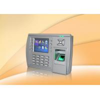 Wholesale Big Capacity Fingerprint Access Control System Biometric Access Control Devices from china suppliers