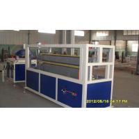 LDPE Sweage Plastic Pipe Extrusion Line