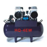 Wholesale Dental Air compressor,One for four noiseless oil-free air compressor from china suppliers