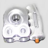 Crank arm for car parts made from billet aluminum for sale