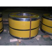 Best 430 Cold Rolled Stainless Steel Strip Roll 508mm / 610mm Coil ID , Bright Annealed wholesale