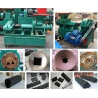 Wholesale biomass charcoal briquette machine from china suppliers