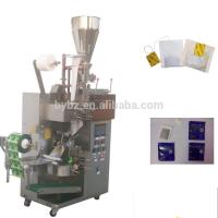Wholesale inner and outer tea bag packing machine from china suppliers