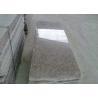 Peach Red Granite Stone Tiles / Slabs 2 - 3g / M³ Granite Density for sale