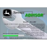 Wholesale John deere Service Advisor 4.1 CF John Deere Construction and Forestry from china suppliers