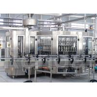 Best Mineral Water Bottle Filling Equipment Bottle Machine Packing Machine Filling Machine Full Plant wholesale