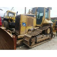 Cat D5n Xl Second Hand Bulldozers 3 Shanks Ripper 3126bt Engine 7.2l Displacement for sale