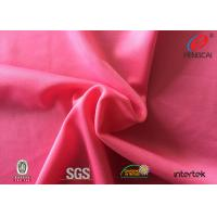 waterproof and UV cut 4 way stretch polyester lycra nylon spandex fabric for swimwear for sale