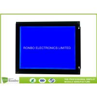 China White LED Backlight Graphic LCD Panel 5.7 Inch 320x240 Dots STN / FSTN COB Module on sale