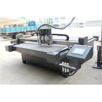 Wholesale Arylic sheet Cutting machine PVC expansion sheet , creasing wheel knife cut from china suppliers