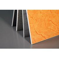 Wholesale Durable UV Coating Calcium Silicate Panels TV Background Imitation Granite Grain from china suppliers