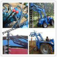 Wholesale Sales Earth Drilling,Earth Drill, drilling machine,Deep drill/pile driver from china suppliers