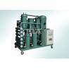 Gear Oil Lube Oil Purification Machine Anti Corrosive 10800 L/hour for sale