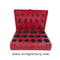 Wholesale Rubber o-ring seal storage box for maintain market rapid o ring service box from china suppliers