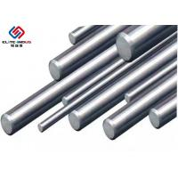 Wholesale Hardened HRC 58 Chrome Plated Guide Rod / Hard Chrome Plated Rod Induction from china suppliers