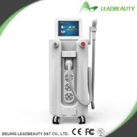 Wholesale Vertical home personal diode laser hair removal machine from china suppliers