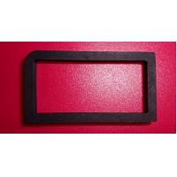 China 40 Cavities Silicone Rubber Mold For Sealing Ring / Camera Gasket on sale