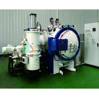 Wholesale China Powder Metallurgy Parts Sintering Furnace Vacuum Atmosphere from china suppliers