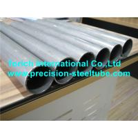 Best Auto Parts ASTM A513 Cold Rolling Welded Steel Tubes with DOM Production wholesale