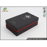 Wholesale Luxury Rigid Paper Packaging Cardboard Gift Boxes CMYK Full Color Offset Printing from china suppliers