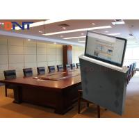 Wholesale All In One Computer LCD / LED Monitor Screen Motorized Pop Up Lifting Mechanism 21.5 Inch from china suppliers