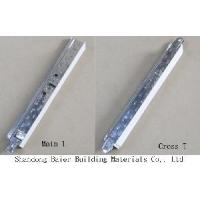 Wholesale Baier Galvanized Ceiling Tee Bar/Tee Grid from china suppliers