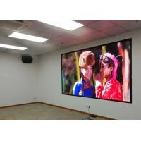 Wholesale Superior Picture  Large LED Screen  P2.5 Indoor Seamless With Advanced Color Calibration from china suppliers