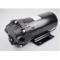 DC 24V water purfier system RO diaphragm booster pump