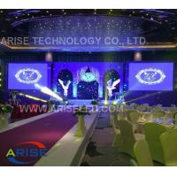 Wholesale P6 indoor stage rental led display China (Mainland),Lightweight Stage Rental LED Display P from china suppliers