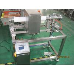 China Metal detector JL-IMD-L50 jam,paste,sauce,milk or Liquid product inspection for sale