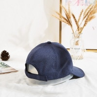 Wholesale Logo Knitted Heat Transfer Sport Baseball Cap For Men from china suppliers