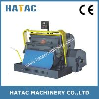 Wholesale Economic Plastic Sheets Embossing Machine,Leather Products Die Cutting Machinery from china suppliers