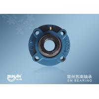 Best Housed Eccentric Bushing Cast Iron Pillow Block Bearing UELFC207 Round Housings wholesale