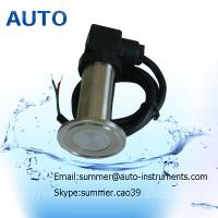 Good quality smart 3051GP pressure transmitter used in SNCR with low cost for sale