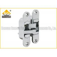 Wholesale 95mm Invisible Door Hinges Concealed Door Hinges Koblenz Kubica K6200 from china suppliers