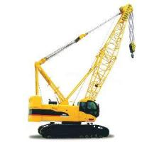 China Hydraulic Crawler Crane (SCC500B) on sale
