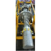 Wholesale Alloy Steel Gasifier Coal Slurry Burner 4 Channels With Oxygen Channel from china suppliers