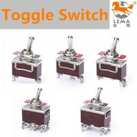 Wholesale Auto network micro illuminated toggle-switch from china suppliers