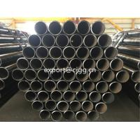 ASTM A335  Seamless steel tubing cold drawn P5, P9,P11; O.D.2mm-73mm