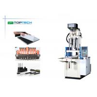 Anti Noise Vertical Injection Machine 3C Electronica Plastic Injection Moulding Machine