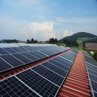 Buy cheap 5KW China manufacture Pure Sine Wave Inverter Solar Power System from wholesalers