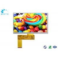 China Consumer Devices Use LCD Color Display Module 7'' RoHS REACH Compliant on sale