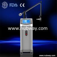 Wholesale fractional co2 laser resurfacing from china suppliers