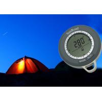 Wholesale Digital Camping Compass with Altimeter, Barometer, Climb Rate For Climbing, Hiking, Travel from china suppliers