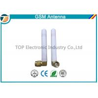Wholesale Quad Band GSM GPRS Rubber Duck Antenna / Rod Portable Wifi Antenna from china suppliers