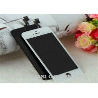 Wholesale Original New Replacement Screen For Iphone 5s , Digitizer Iphone 5s Screen from china suppliers