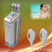 China Hotselling CE approved ipl hair removal home use with rf system for sale on sale