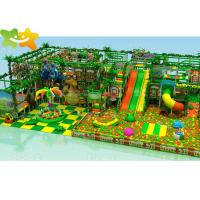Wholesale Children Amusement Park Project Equipment Indoor Toys Ocean Ball Pool Indoor Playground from china suppliers
