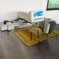 Wholesale Embroidery Leather Upholstery Sewing Machine , Fast Industrial Grade Sewing Machine from china suppliers