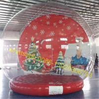Wholesale human snow globe , plastic snow globe,snow globe manufacturers , sphere ball from china suppliers